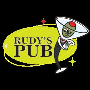 Rudy's Pub logo